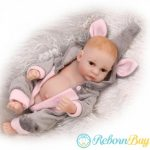 Group logo of The New Fuss About Reborn Dolls